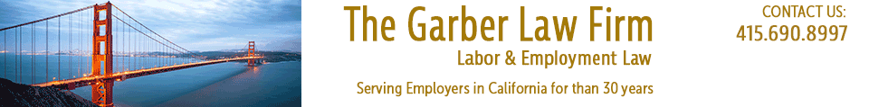The Garber Law Firm